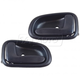 1ADHS00035-1993-97 Geo Prizm Toyota Corolla Interior Door Handle Pair