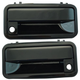 1ADHS00021-Exterior Door Handle Pair