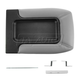 DMICO00003-Console Lid Repair Kit