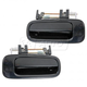 1ADHS00026-1992-96 Toyota Camry Exterior Door Handle Pair