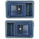 1ADHS00024-Interior Door Handle Pair