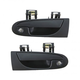 1ADHS00012-Exterior Door Handle Pair