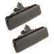 1ADHS00003-Exterior Door Handle Pair