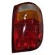 1ALTL00645-2001-09 Mazda Tail Light Passenger Side