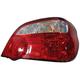 1ALTL00652-2004-05 Subaru Impreza Tail Light Passenger Side