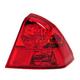 1ALTL00654-2003-05 Honda Civic Tail Light Passenger Side