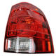 1ALTL00662-2003-06 Ford Expedition Tail Light Passenger Side