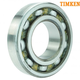 TKAXX00051-Wheel Bearing Rear Timken 511024