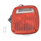 1ALTL00634-Jeep Wrangler Tail Light Passenger Side