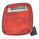1ALTL00633-Jeep Wrangler Tail Light Driver Side