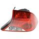 1ALTL00640-2003-04 Ford Focus Tail Light