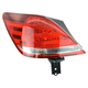 1ALTL00687-Toyota Avalon Tail Light