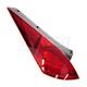 1ALTL00697-2003-05 Nissan 350Z Tail Light Driver Side