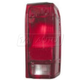 1ALTL00674-1984-90 Ford Bronco II Tail Light Passenger Side