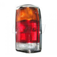 1ALTL00678-1986-93 Mazda Tail Light Passenger Side