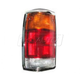 1ALTL00677-1986-93 Mazda Tail Light Driver Side