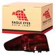 1ALTL00681-2005 Honda Accord Tail Light Driver Side