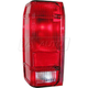 1ALTL00723-1991-92 Ford Ranger Tail Light