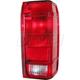 1ALTL00724-1991-92 Ford Ranger Tail Light