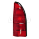 1ALTL00719-1993-95 Nissan Quest Tail Light