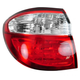 1ALTL00705-Infiniti I30 Tail Light Driver Side