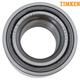 TKAXX00091-Wheel Bearing Front Driver or Passenger Side  Timken SET35