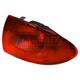 1ALTL00594-1995-99 Chevy Cavalier Tail Light Passenger Side