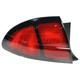 1ALTL00597-1995-01 Chevy Lumina Tail Light Driver Side