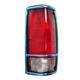 1ALTL00590-Tail Light Passenger Side