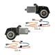 DMWMK00001-Power Window Motor  Dorman 742-264  742-265