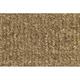 ZAICK19571-1984 Pontiac 2000 Complete Carpet 7295-Medium Doeskin