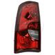 1ALTL00520-2003 Chevy Tail Light
