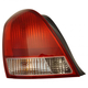 1ALTL00526-2001-03 Hyundai Elantra Tail Light