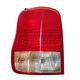 1ALTL00528-2002 Kia Sedona Tail Light Driver Side
