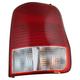 1ALTL00529-2002 Kia Sedona Tail Light