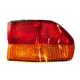 1ALTL00525-2002-04 Honda Odyssey Tail Light