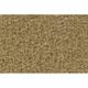 ZAICK18345-1974-77 Dodge Monaco Complete Carpet 7577-Gold  Auto Custom Carpets 19738-160-1074000000
