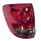 1ALTL00573-2005-07 Toyota Sequoia Tail Light