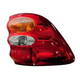 1ALTL00575-2001-04 Toyota Sequoia Tail Light