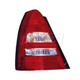 1ALTL00571-2003-05 Subaru Forester Tail Light Driver Side