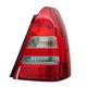 1ALTL00572-2003-05 Subaru Forester Tail Light Passenger Side