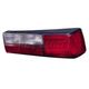 1ALTL00586-1987-93 Ford Mustang Tail Light Passenger Side