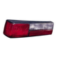 1ALTL00585-1987-93 Ford Mustang Tail Light