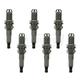 NGETK00014-Spark Plug NGK 3452