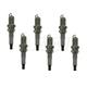 NGETK00004-Spark Plug NGK 4589