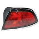 1ALTL00612-1997-99 Buick LeSabre Tail Light Passenger Side