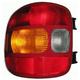 1ALTL00607-1999-03 Tail Light