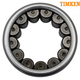 TKAXX00076-Wheel Bearing Rear Timken 513067