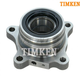TKAXX00016-Wheel Hub Bearing Module Driver Side Rear Timken HA594246