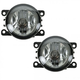 1ALFP00315-Nissan Fog / Driving Light Pair